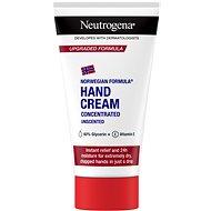 NEUTROGENA Concentrated Unscented Hand Cream 75ml - Hand Cream