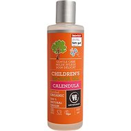 URTEKRAM BIO Children's Shower Gel Calendula 250 ml - Detský sprchový gél