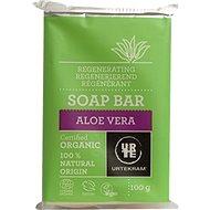 URTEKRAM BIO Soap Bar Aloe Vera 100 g - Tuhé mydlo