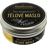 SALOOS Bio Arganové Telové Maslo 150 ml