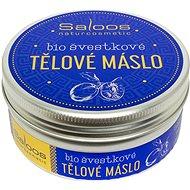 SALOOS Bio Slivkové Telové Maslo 150 ml - Telové maslo
