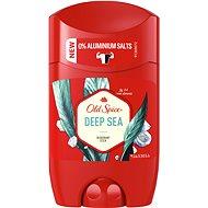 OLD SPICE Deep Sea 50 ml - Pánsky dezodorant