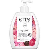 LAVERA Berry Care Hand Wash 250 ml - Tekuté mydlo