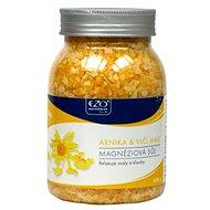 EZO Živá magnéziová soľ Arnika 650 g - Soľ do kúpeľa