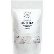 MARK face and body Relaxačná Prírodná zmes do kúpeľa MARK Bath tea BODY RELAX 400 g - Soľ do kúpeľa