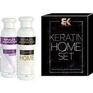 BRAZIL KERATIN Beauty Home Set - Darčeková kozmetická súprava