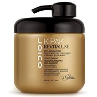 JOICO K-Pak Revitaluxe Bio-Advanced Restorative Treatment 480 ml - Vlasová kúra