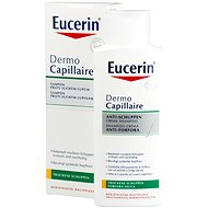 EUCERIN Šampón proti suchým lupinám DermoCapillaire 250 ml - Šampón