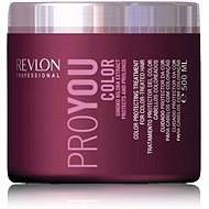 REVLON Pro You Color Treatment 500 ml - Maska na vlasy