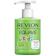 REVLON Equave Kids 2in1 Shampoo 300 ml - Detský šampón
