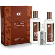 BRAZIL KERATIN Chocolate Set - Darčeková kozmetická súprava