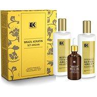 BRAZIL KERATIN Argan Set - Darčeková kozmetická súprava
