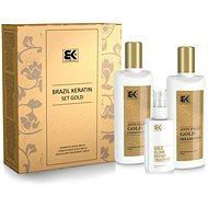 BRAZIL KERATIN Gold Set - Darčeková kozmetická súprava