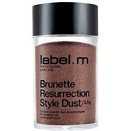 Label.m Brunette Resurrection Style Dust 3,5 g - Púder na vlasy