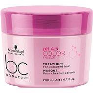 SCHWARZKOPF Professional BC Cell Perfector Color Freeze Treatment 200 ml - Maska na vlasy