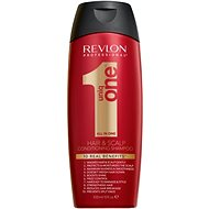 REVLON Uniq One ??Nettopy Conditioning Shampoo 300 ml - Šampón