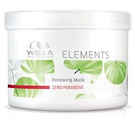 WELLA PROFESSIONAL Elements Renewing Mask 500 ml - Maska na vlasy