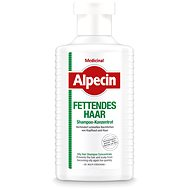ALPECIN Medicinal Shampoo Concentrate Oily Hair 200 ml - Šampón