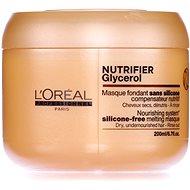 ĽORÉAL PROFESSIONNEL Série Expert Nutrifier Mask 200 ml - Maska na vlasy