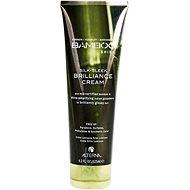 ALTERNA Bamboo Shine Silk-Sleek Brilliance Cream 125 ml - Krém na vlasy