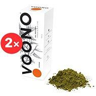 VOONO Copper 2 × 100g - Henna Hair Dye