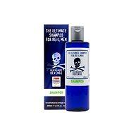 BLUEBEARDS REVENGE The Ultimate Shampoo 250 ml - Pánsky šampón