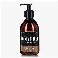 Pánsky šampón NOBERU Sandalwood Shampoo 250 ml - Šampon pro muže