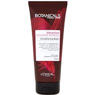 ĽORÉAL PARIS Botanicals Fresh Care Geranium Radiance Remedy 200 ml - Balzam na vlasy