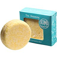 BOMB COSMETICS Solid Shampoo Bar Žiarivý lesk - Tuhý šampón