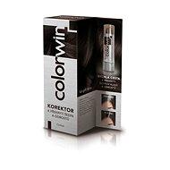 COLORWIN Korektor čierny 4,6 g - Vlasový korektor
