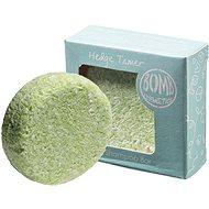 BOMB COSMETICS Solid Shampoo Bar s vôňou mäty 50 g - Tuhý šampón