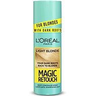 L´ORÉAL PARIS Magic Retouch Dark Roots 9.3 - Sprej na odrasty