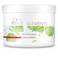 WELLA PROFESSIONALS Elements Renewing Paraben Free 150 ml - Maska na vlasy