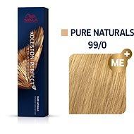 WELLA PROFESSIONALS Koleston Perfect Pure Naturals 99/0 60 ml - Farba na vlasy