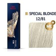 WELLA PROFESSIONALS Koleston Perfect Special Blondes 12/81 60 ml - Farba na vlasy