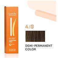 LONDA PROFESSIONALS 4/0 Demi 60 ml - Farba na vlasy