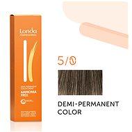 LONDA PROFESSIONALS 5/0 Demi 60 ml - Farba na vlasy