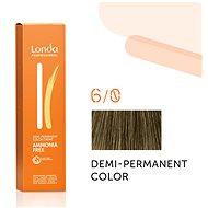LONDA PROFESSIONALS 6/0 Demi 60 ml - Farba na vlasy