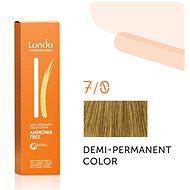 LONDA PROFESSIONALS 7/0 Demi 60 ml - Farba na vlasy