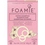 FOAMIE Floral Flair 80 g - Tuhý šampón