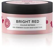 MARIA NILA Colour Refresh Bright Red 0,66 (100 ml) - Prírodná farba na vlasy