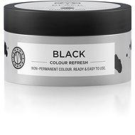 MARIA NILA Colour Refresh Black 2.00 (100 ml) - Prírodná farba na vlasy