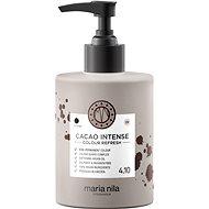 MARIA NILA Colour Refresh Cacao Intense 4.10 (300ml) - Natural Hair Dye