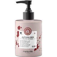 MARIA NILA Colour Refresh Autumn Red 6.60 (300 ml) - Prírodná farba na vlasy