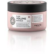 MARIA NILA Pure Volume 250 ml - Maska na vlasy
