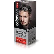 COLORWIN pre mužov proti vypadávániu vlasov 150 ml - Pánsky šampón
