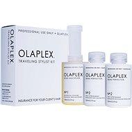 OLAPLEX Traveling Stylist Kit  (3× 100 ml) - Darčeková kozmetická súprava