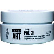 ĽORÉAL PROFESSIONNEL Tecni.Art Fix Polish 75 ml - Vosk na vlasy