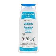 Prírodný šampón ALPHANOVA BIO Šampon proti všiam 200 ml