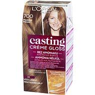 L'ORÉAL CASTING Creme Gloss 700 Honey 180ml - Hair Dye